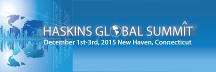 Haskins Global Summit