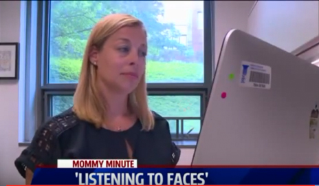 'Listening to Faces' examines communication skills of kids with autism