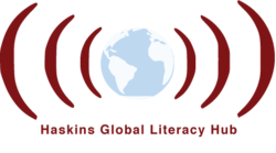 Haskins Global Literacy logo