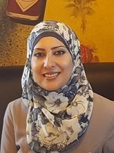 Ghada Shejaeya's picture